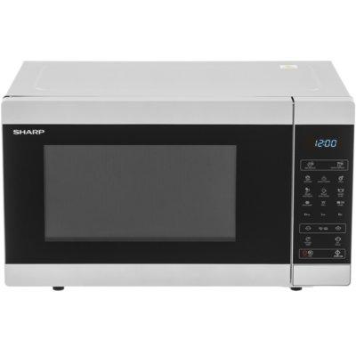 Kuchenka mikrofalowa SHARP YC-MG51E-S Electro 888677