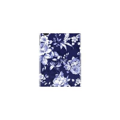 Etui IDEAL OF SWEDEN Fashion Case Sailor Blue Bloom do iPhone Xs Max Electro 896100