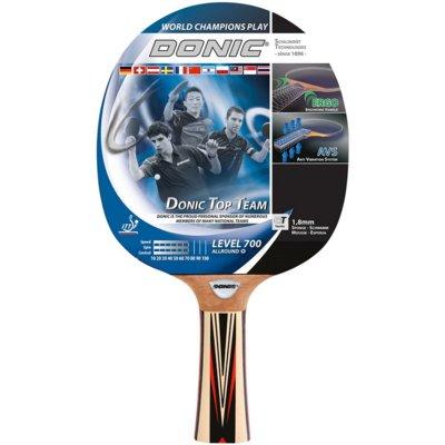 Rakietka do tenisa stołowego DONIC Top Team 700 Electro 567511