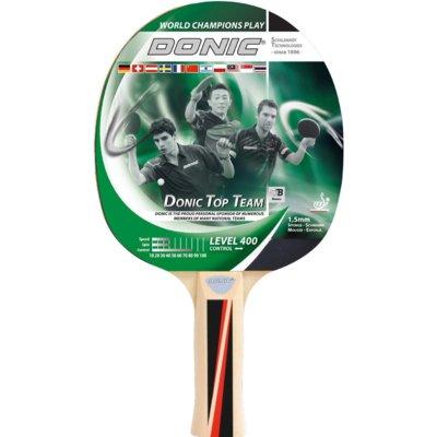 Rakietka do tenisa stołowego DONIC Top Team 400 Electro 151424