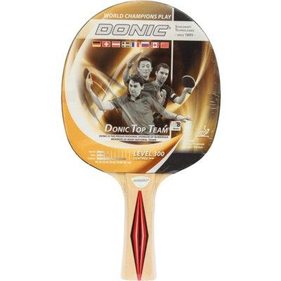 Rakietka do tenisa stołowego DONIC Top Team 300 Electro 809358
