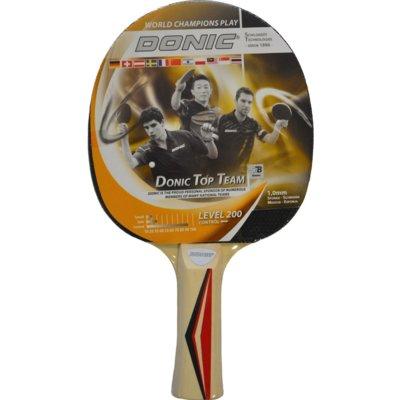 Rakietka do tenisa stołowego DONIC Top Team 200 Electro 629908