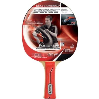 Rakietka do tenisa stołowego DONIC Waldner 600 Electro 658265