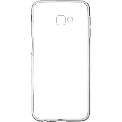 Etui WINNER GROUP Slim Case do Samsung Galaxy J4+ Przezroczysty Electro 891446