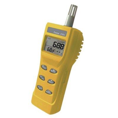 Miernik dwutlenku węgla AISKO VZ7752 Electro 282371