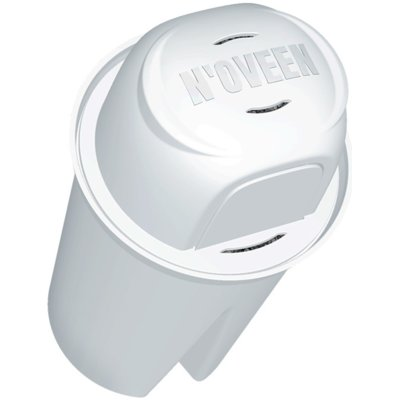 Wkład filtrujący NOVEEN Aqua WF02 classic Electro 689506