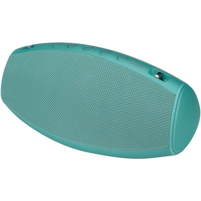 Głośnik mobilny TRACER Champion Bluetooth Zielony Electro 892619