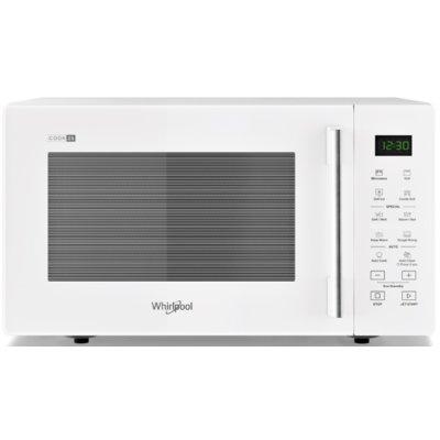 Kuchenka mikrofalowa WHIRLPOOL MWP 254 W Electro 891555