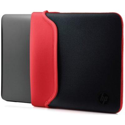 Etui na laptopa HP Chroma Sleeve 15.6 cali Czarno-czerwony Electro 898629