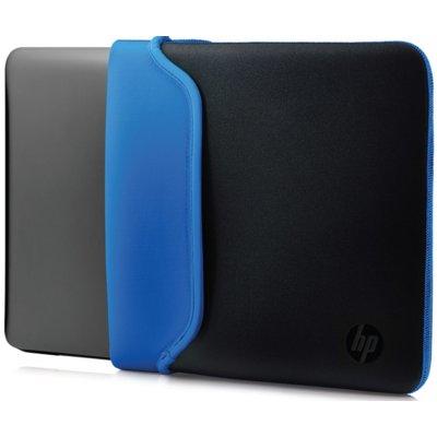 Etui na laptopa HP Chroma Sleeve 15.6 cali Czarno-niebieski Electro 898630