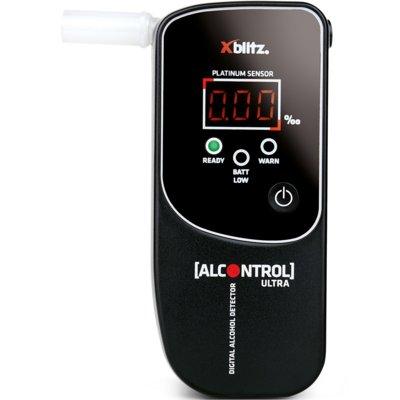 Alkomat XBLITZ Alcontrol Ultra Electro 892710