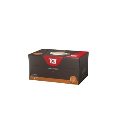 Kapsułki TCHIBO Cafissimo Cafe Crema Vollmundig Electro 309774