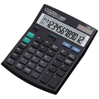 Kalkulator CITIZEN CT666N Electro 400630
