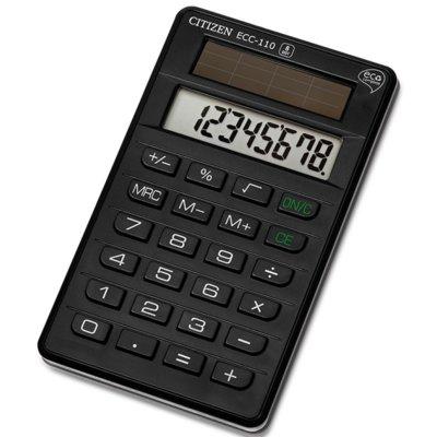 Kalkulator CITIZEN ECC110 Electro 402818