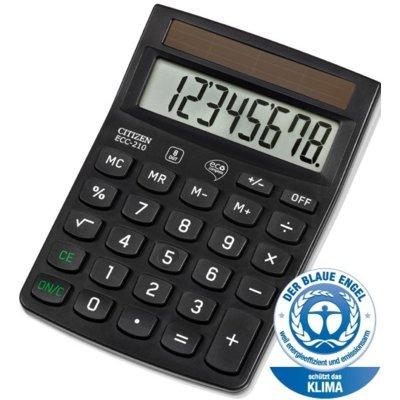 Kalkulator CITIZEN ECC210 Electro 642377