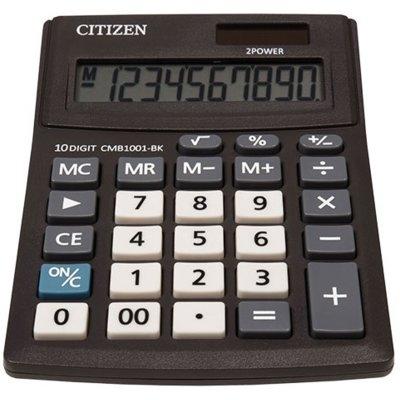 Kalkulator CITIZEN CMB1001-BK Electro 443338