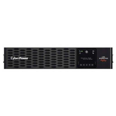 Zasilacz UPS CYBERPOWER PR1500ERT2U Electro 894097