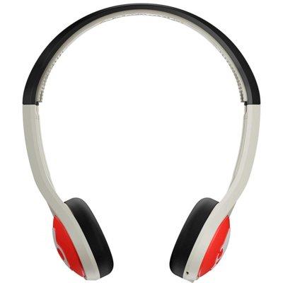 Słuchawki nauszne SKULLCANDY Icon Szary Electro 555044