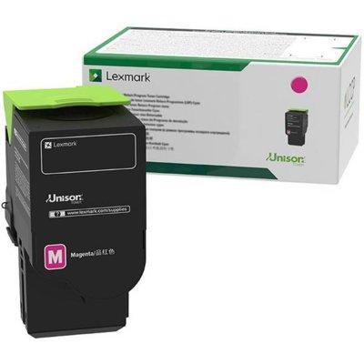 Toner LEXMARK C242XM0 Purpurowy Electro e1136362