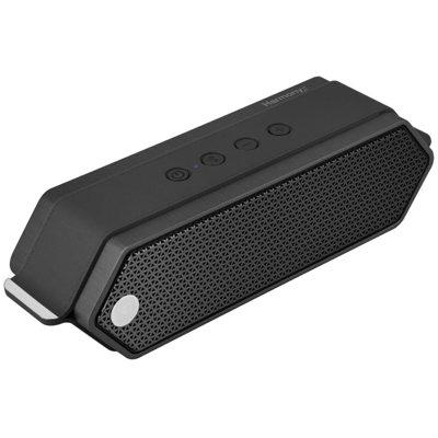 Głośnik mobilny DREAMWAVE Harmony II Czarny Electro 892528