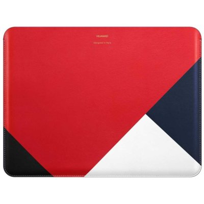 Etui na laptopa HUAWEI Leather Case Sleeve 14 cali Wielokolorowy Electro 892630