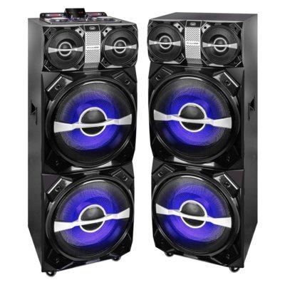 Power audio TREVI XF 4800 Rave Electro 893667