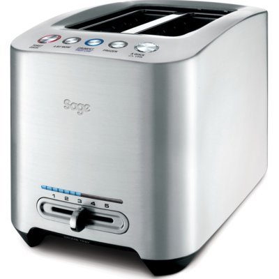 Toster SAGE BTA825BSS Electro 427996