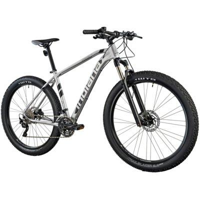 Rower górski MTB INDIANA X-Enduro 7.7 M21 Czarno-szary Electro 892975