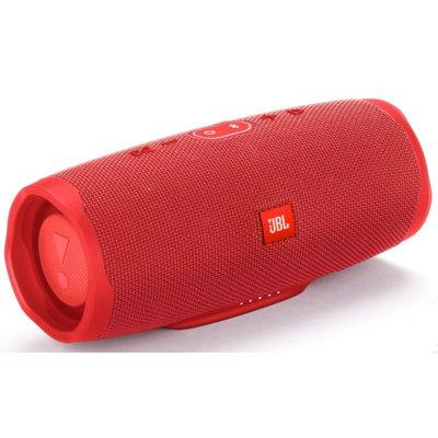 Głośnik mobilny JBL Charge 4 Czerwony Electro 893154