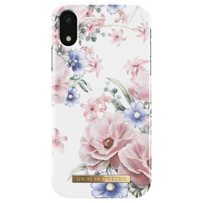 Etui IDEAL OF SWEDEN Fashion Case Floral Romance do iPhone XR Electro 896086