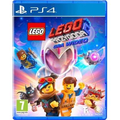 Gra PS4 LEGO: Przygoda 2 Electro 893362