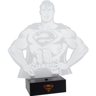 Lampka GOOD LOOT Superman Electro 893404