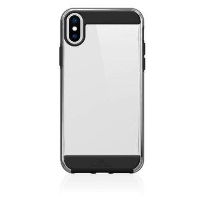 Etui BLACK ROCK Air Robust do Apple iPhone Xs Max Czarny Electro 896192