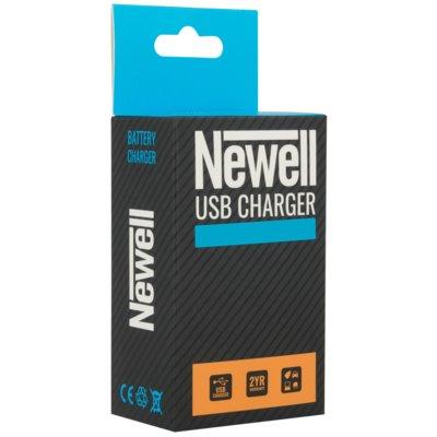 Ładowarka NEWELL DC-USB do akumulatorów D-LI109 Electro 479803