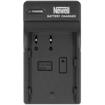 Ładowarka NEWELL DC-USB do akumulatorów DMW-BLF19E Electro 563997