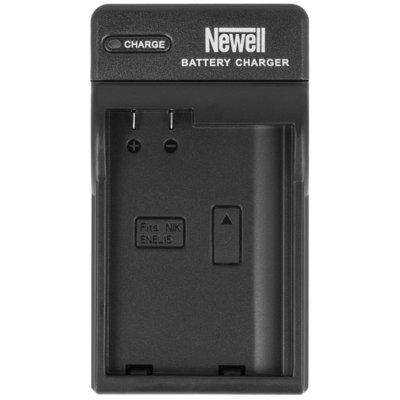 Ładowarka NEWELL DC-USB do akumulatorów EN-EL15 Electro 476773