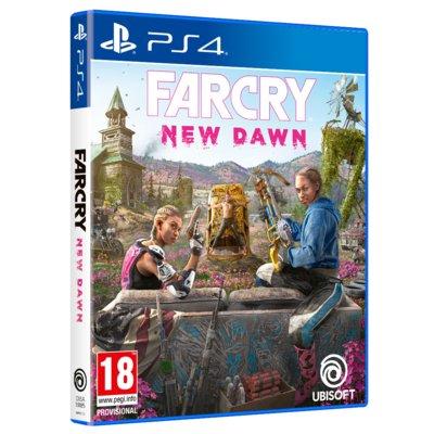 Far Cry: New Dawn Gra PS4 Electro 893522
