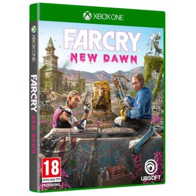 Far Cry: New Dawn Gra XBOX ONE Electro 893523