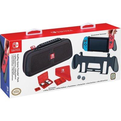 Zestaw akcesoriów BIGBEN Grip GoPlay do Nintendo Switch Electro 893545