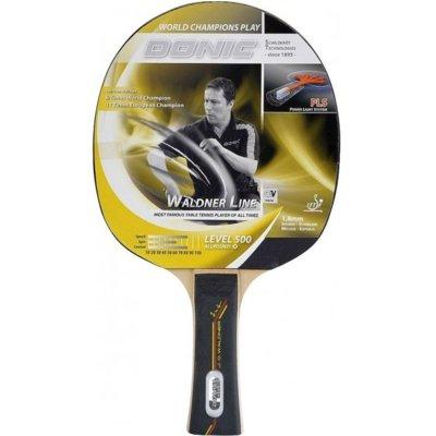 Rakietka do tenisa stołowego DONIC Waldner 500 Electro 949659