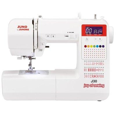 Maszyna do szycia JANOME J30 Electro 893691