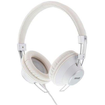 Słuchawki nauszne MAXELL Retro DJ Biały Electro 697892