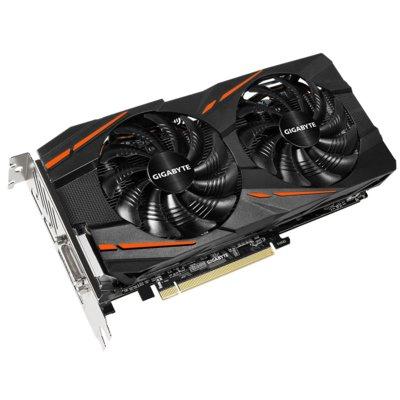 Karta graficzna GIGABYTE Radeon RX570 Gaming 8G Electro 897300