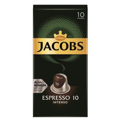 Kapsułki JACOBS Espresso Electro 893766