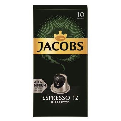 Kapsułki JACOBS Espresso Electro 893768