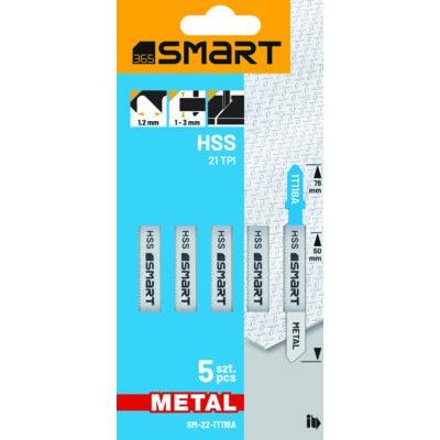 Brzeszczot SMART SM-22-1T118A Electro e1145574