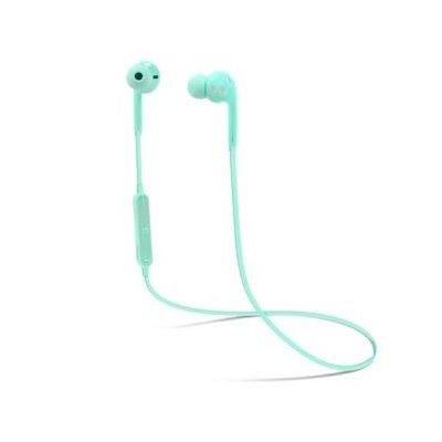 Słuchawki dokanałowe FRESH N REBEL Vibe Bluetooth Peppermint Miętowy Electro 511186