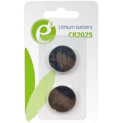 Baterie CR2025 ENERGENIE (2 szt.) Electro 551109