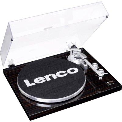 Gramofon LENCO LBT-188 WA Ciemnobrązowy Electro 894086