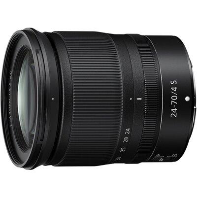 Obiektyw NIKON Nikkor Z 24-70 mm f/4 S